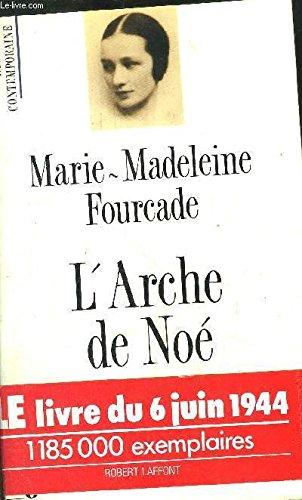 L'Arche de Noé : Réseau Alliance, 1940-1945