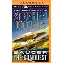 The Conquest (Saucer)