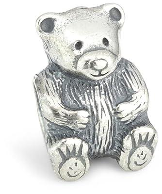 Pandora Women's Bead Sterling Silver 925 Teddy KASI 79395