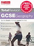 Total Revision – GCSE Geography