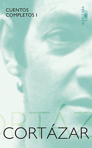 Cuentos completos 1: (1945-1966) (Caballo de fuego) (Spanish Edition) (Spanisch Jazz)