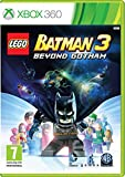 LEGO Batman 3: Beyond Gotham (Xbox 360) [Import UK]