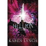 Hellion (Relentless Tome 7)