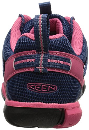 Keen Kinder Schuhe Chandler CNX Youth Ensign Blue/Camellia Rose