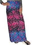 Odishabazaar Womens Wrap Around Skirt Lo...