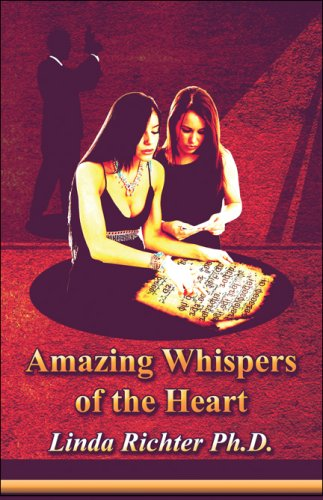 Amazing Whispers of the Heart Cover Image