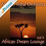 African Dream Lounge, Volume 3