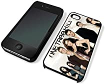 Kdomania - Coque Iphone 4 et 4S Les frères Scott