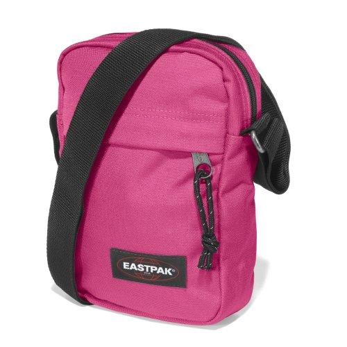 Eastpak Borsa Messenger EK045 Multicolore 2.5 liters Rose Port