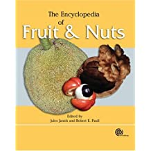 The Encyclopedia of Fruit and Nuts (Cabi Publishing)