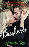 Timeshares: A Time Travel Mystery Romance