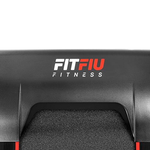 Cinta de correr plegable Fitfiu HSM-T08E