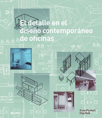 El detalle en el diseño contemporáneo de oficinas (Generica)