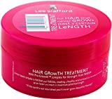 Lee Stafford Hair Growth Treatment With Pro Growth Complex 200ml Pack Qty 2