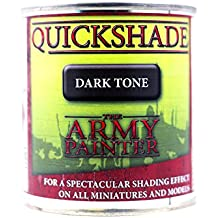 Army Painter: Quick Shade, Dark Tone [Edizione: Germania]