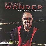 Songtexte von Stevie Wonder - Ballad Collection