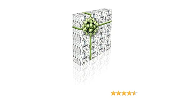 bde089c32 Ronaldo Footballer Personalised Birthday Gift Wrap With 2 Tags - ADD A  NAME!  Amazon.co.uk  Office Products