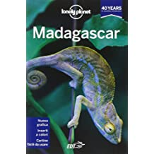 Madagascar (Guide EDT/Lonely Planet)