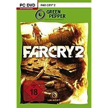 Far Cry 2 [Green Pepper] - [PC]