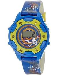 Disney Digital Grey Dial Boy's Watch - TP-1011