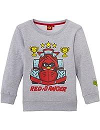 Angry Birds - Sweat-shirt - Garçon