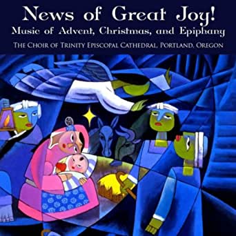 On christmas night sussex carol michael kleinschmidt amp tamara still