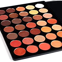 VALUE MAKERS 35 Colour Eyeshadow Palette-Pro trucco