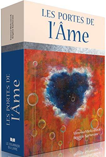 Les portes de l'Ame - Coffret par Vanessa Mielczareck