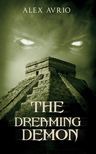 free kindle book The Dreaming Demon