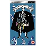 Monty Python's Personal Bests - Eric Idle