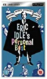 Monty Pythons Flying Circus: Eric Idles Personal Best [HD DVD]