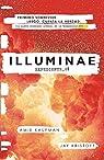 Illuminae: Expediente_01 par Kristoff