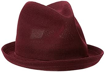 Kangol Men's Tropic Player Hat: Amazon.co.uk: Clothing