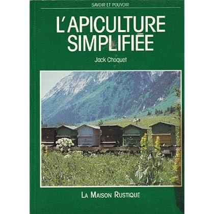 L'Apiculture simplifiée
