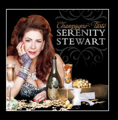 Champagne Taste by Serenity Stewart American Champagne