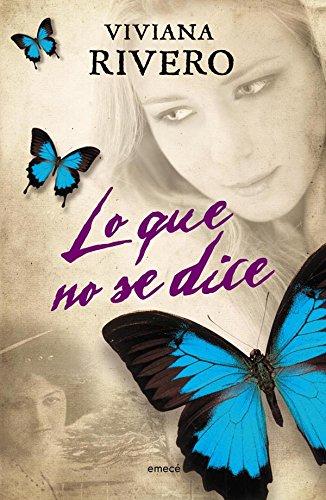 Libro ambientado en la Patagonia: Lo que no se dice de Viviana Rivero