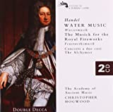 #10: Handel;Water Music/Ryl.Fir