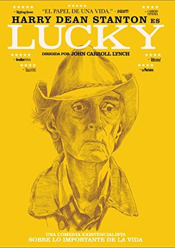 Lucky [DVD]