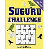 Suguru Challenge