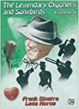 The Legendary Crooners And Songbirds Vol.4 [DVD]