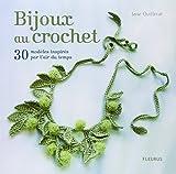 Bijoux au crochet : 30 modèles inspirés par l'air du temps