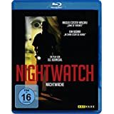 Nightwatch - Nachtwache [Blu-ray]