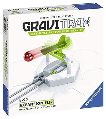 Ravensburger- GraviTrax Flip Jeu de Construction, 4005556260607