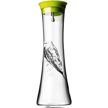 Menu Wasserkaraffe 0,8L mit Deckel lime: Amazon.de: Küche