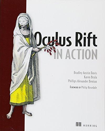 Oculus Rift in Action