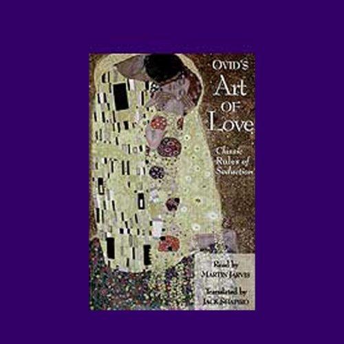 Art of Love  Audiolibri