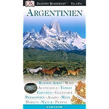 Vis a Vis Reiseführer Argentinien