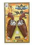 Cowboy Holster/Gun Set Child