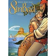 SinBad, Tome 1 : Le Cratère d'Alexandrie