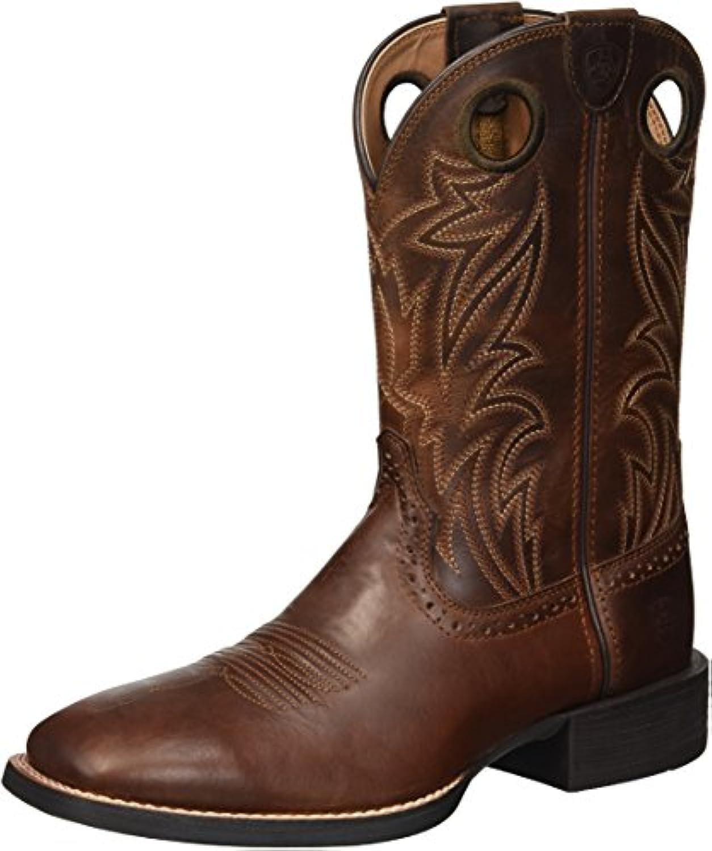 Chaussures Sidebet Sport De Ariat Ss5r4w Western Homme XZTPkiOu